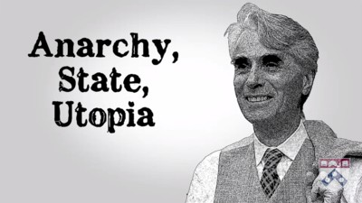 Anarchy, state, utopia