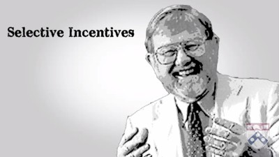 selective incentives
