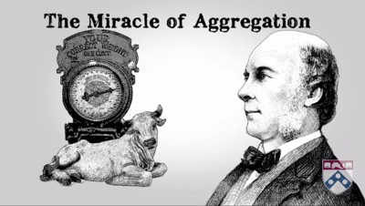 the miracle of aggregation