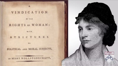 Mary Wollstonecraft's view