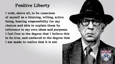 Isaiah Berlin's views