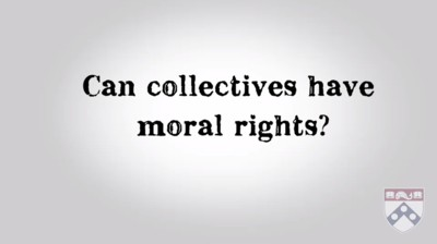 collective moral rights