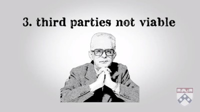 third parties not viable